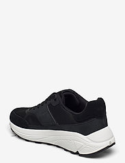 Björn Borg - R1300 MSH M - laag sneakers - black - 2