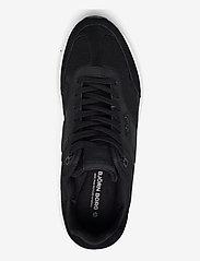 Björn Borg - R1300 MSH M - laag sneakers - black - 3