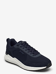 Björn Borg - R1900 KNT M - laag sneakers - navy - 0