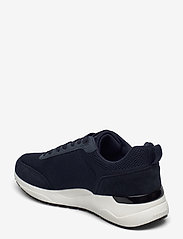 Björn Borg - R1900 KNT M - laag sneakers - navy - 2