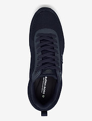 Björn Borg - R1900 KNT M - laag sneakers - navy - 3