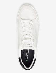 Björn Borg - T1600 BSC M - laag sneakers - white-black - 3