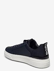 Björn Borg - T1900 NYL M - laag sneakers - navy-black - 2