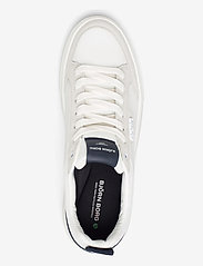 Björn Borg - T1900 NYL M - laag sneakers - white-navy - 3