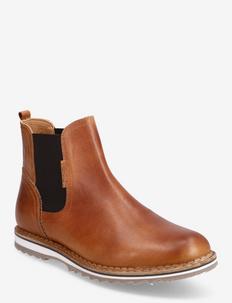 MARTYN GR CHS - chelsea boots - tan