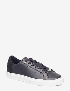 T200 Low Fcy W - low top sneakers - black