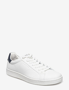 T305 LOW CLS M - baskets basses - white/navy