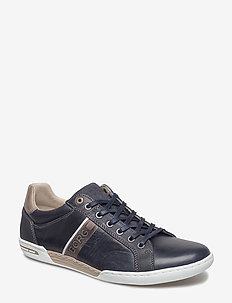Coltrane Nu Trm M - NAVY/GREY