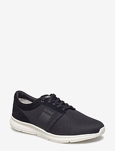R500 Low Msh M - BLACK