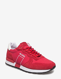 R600 Low Cvs M - RED