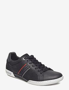 Coltrane Nu Tec M - låga sneakers - black