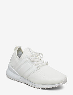 R220 LOW SCK KTP W - low top sneakers - white