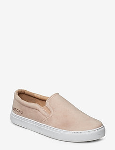 T280 Low Snb W - slip-on sneakers - old pink