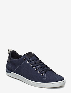 Kendrick Cvs M - baskets basses - navy