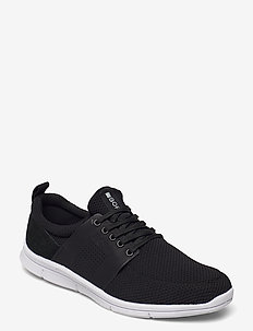 X220 Low Tms M - laag sneakers - blk
