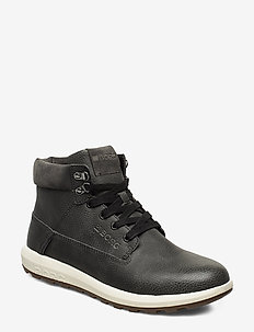 R800 HGH HKG M - baskets montantes - black