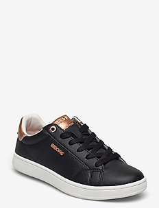 T306 PRF W - lage sneakers - blk-rgld