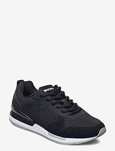 R910 BSC W - low top sneakers - blk