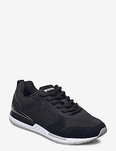 R910 BSC W - lage sneakers - blk