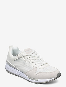 R910 BSC W - low top sneakers - white