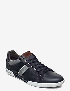 COLTRANE NU RST M - laag sneakers - navy