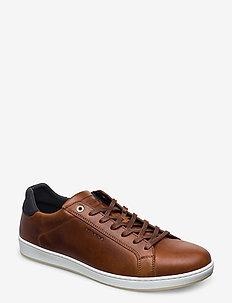 TOBIE BSC M - laag sneakers - tan