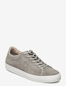 JORDEN SUE M - lave sneakers - grey