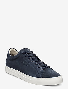 JORDEN SUE M - lave sneakers - navy