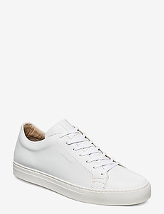 JORDEN LEA M - baskets basses - white