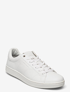 T305 CLS BTM M - laag sneakers - white/white