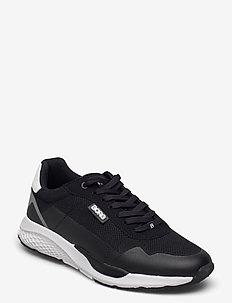 R1200 LMN M - laag sneakers - black