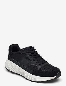 R1300 MSH M - laag sneakers - black