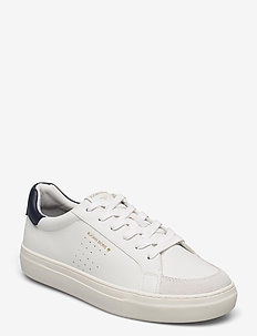 T1600 CLS M - laag sneakers - white-navy