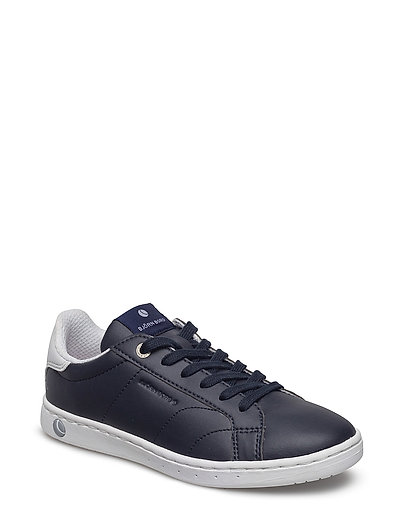 T300 Low Cls K - NAVY-WHITE