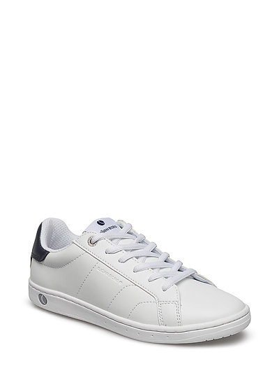 T300 Low Cls K - WHITE-NAVY