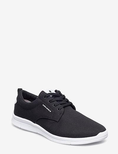 X200 LOW CVS M - lave sneakers - black