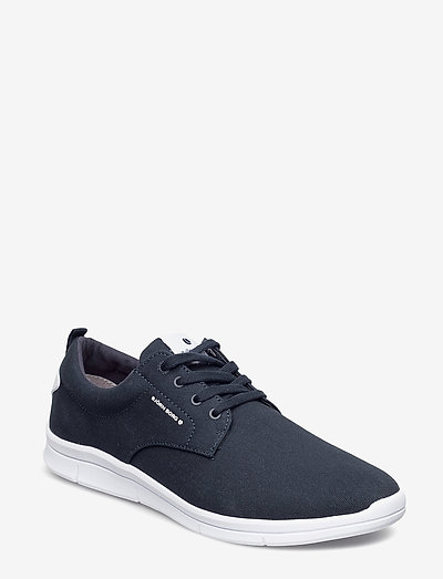 X200 LOW CVS M - lave sneakers - navy
