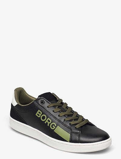 T330 Low Ctr Prf M - lave sneakers - black-white