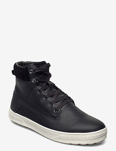T1400 HGH TMP M - høje sneakers - black