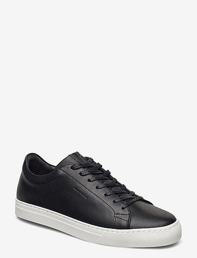 JORDEN LEA M - lave sneakers - black