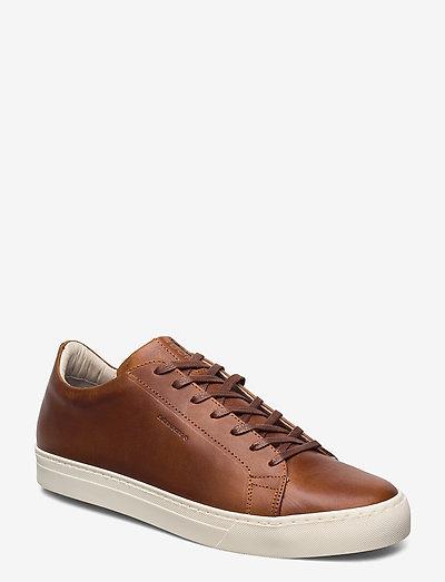 JORDEN LEA M - lave sneakers - tan