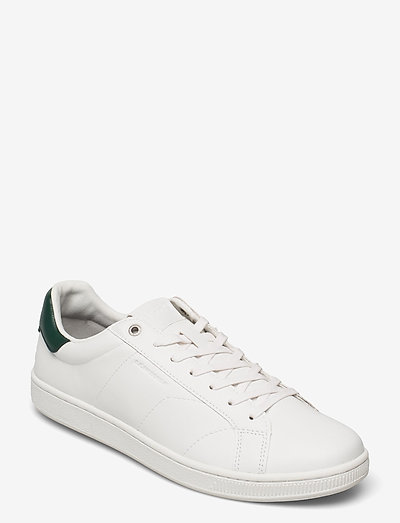 T305 CLS BTM M - lave sneakers - white/green