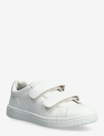 T305 VLCR K - lave sneakers - white