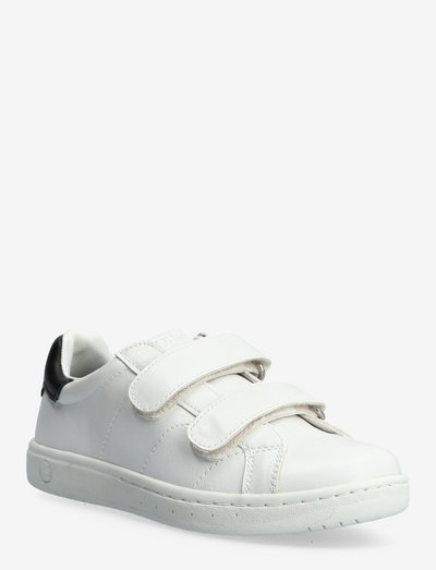 T305 VLCR K - lave sneakers - white-navy