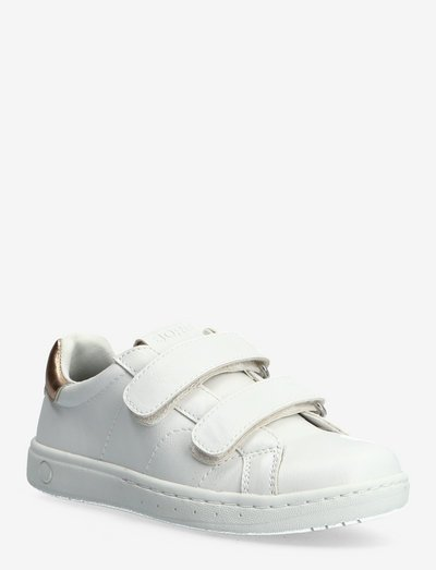 T305 VLCR K - lave sneakers - white-rose gold