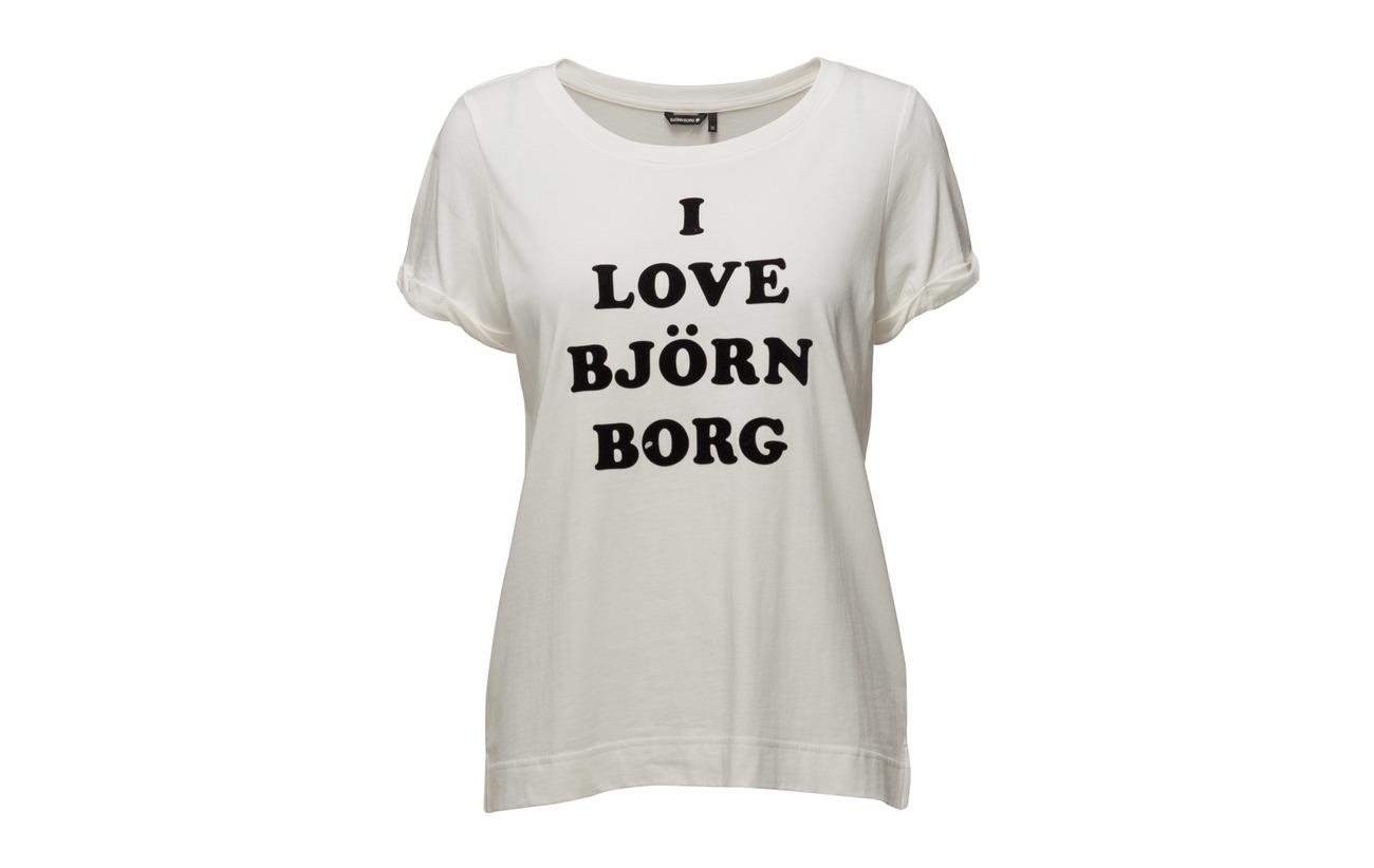 Tee Borg 50 Black Björn Coton 1p Beauty Modale Signature´86 AadEdBqw