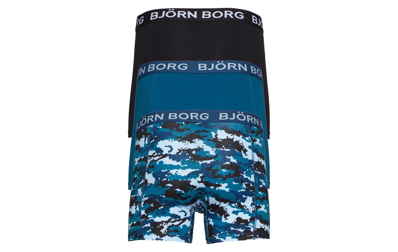 Silhouette 3p Shorts Corsair Bb Björn Ny Borg pBISqS
