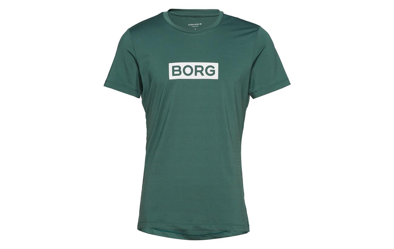 Brilliant White Tee Borg Björn 1p Albin xYCHPnqw