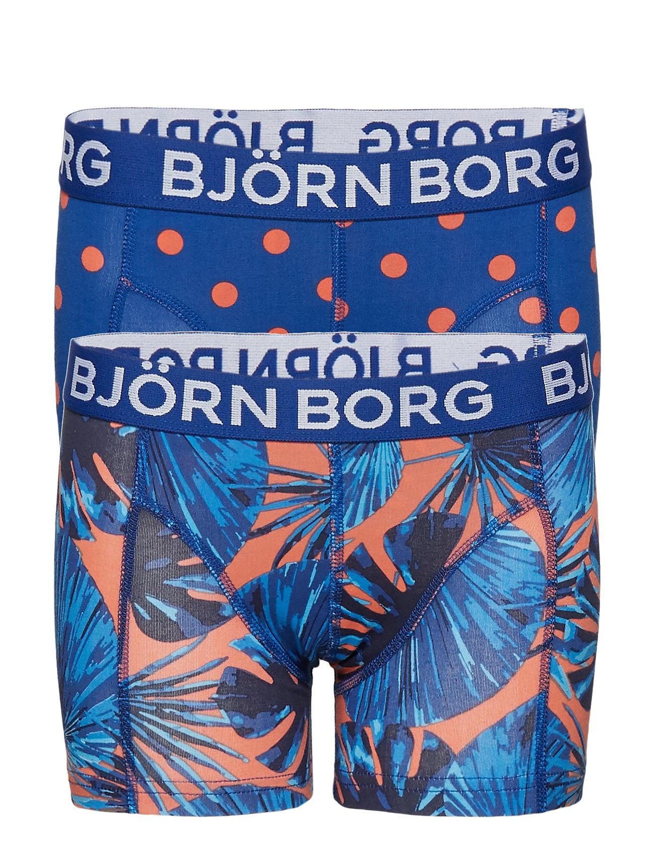 Björn Borg SHORTS BB LA GARDEN & BB LA DOT 2p