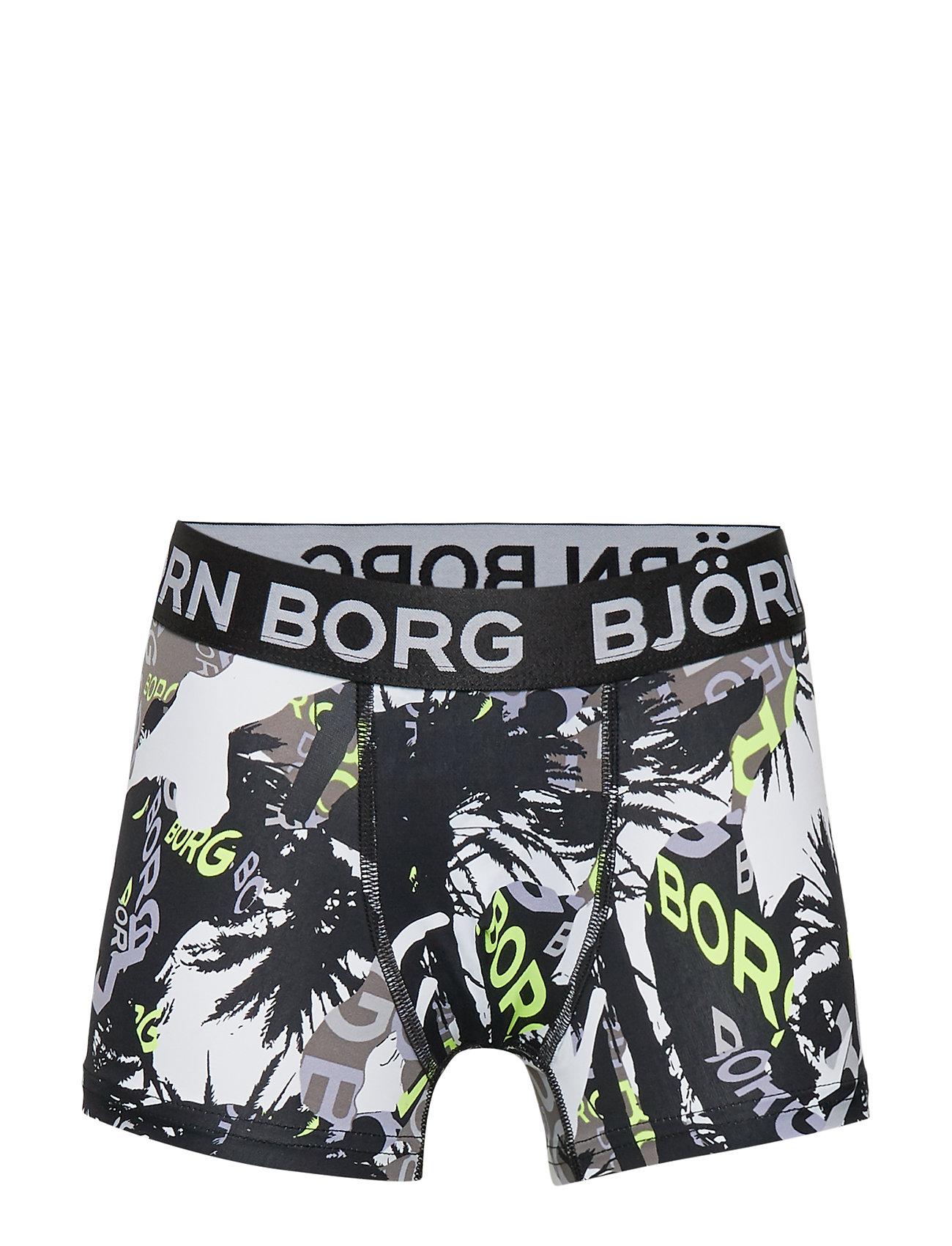 Björn Borg SHORTS BB LA BOLD BORG 1p
